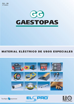 Elspro Catalogue