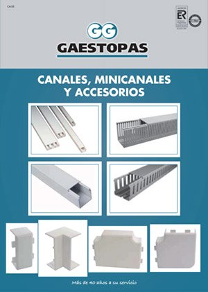Trunking, Mini trunking and Accesories Catalogue