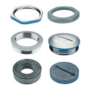 ACCESORIES FOR CABLE GLANDS
