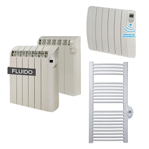 ELECTRICAL RADIATORS