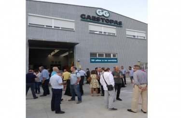 Opening of our New Industrial Unit of Barcelona