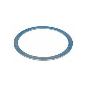 """METRIC"" GALVANIZED STEEL WASHERS"