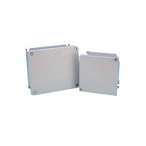 ALUMINIUM JUNCTION BOXES (IP66)