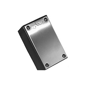 STAINLESS STEEL JUNCTION BOXES (IP66)