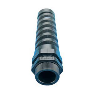 "POLYAMIDE ""GADI"" SPIRAL CABLE GLANDS ""METRIC"""