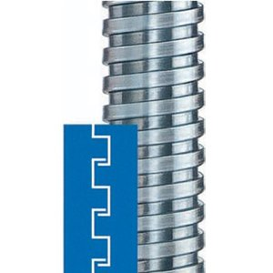 """METALFLEX-UTE"" GALVANIZED STEEL CONDUIT"