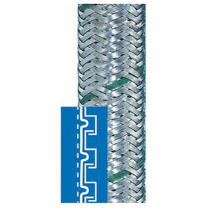 """SPR-PVC-EDU-AS"" CONDUIT (STEEL+PVC+STEEL WIRE)"