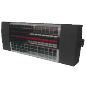 INFRARED RADIATORS