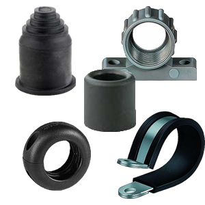 OTHER ACCESORIES FOR ROHRFLEX TUBINGS