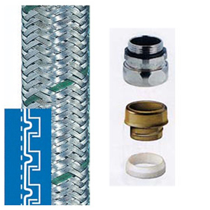 "STEEL CONDUIT ""SPR-PVC-EDU-AS"" AND ACCESORIES"