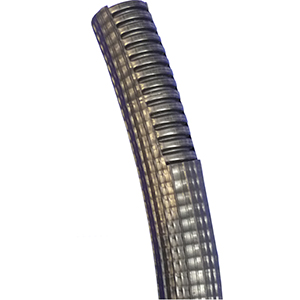 "PVC CORRUGATED COATED CONDUIT ""FORROFLEX"""