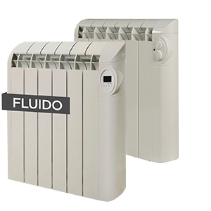 """MADDI"" THERMAL FLUID TECHNOLOGY ANALOGUE RADIATOR"