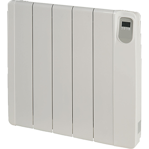 """PRACTIK"" DRY TECHNOLOGY DIGITAL RADIATOR"