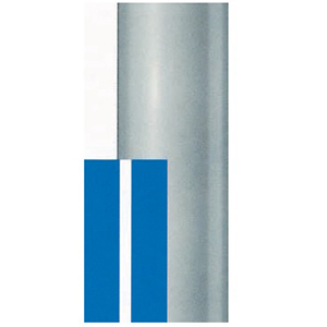 """ISOFLEX"" PVC SMOOTH CONDUIT (GREY)"