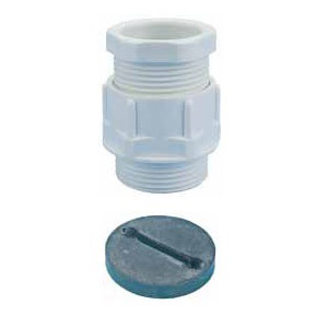 "POLYAMIDE CABLE GLANDS ""PG"" FLAT CABLE"