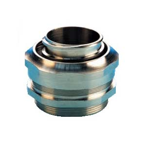 """""""TUBODIX"""" """"PG"""" CONNECTOR WITH METAL BUSHING"""
