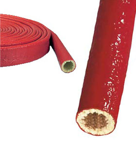 """FLEXAhightemp"" FIRE PROTECTION CONDUIT"