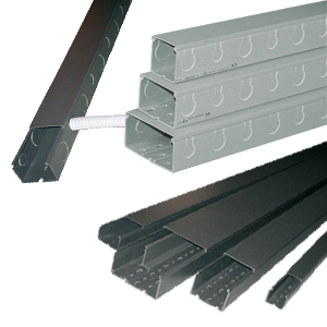 LIFT TRUNKINGS