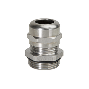 """GADI CABLE GLANDS """"PG"""" STAINLESS STEEL"""